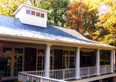 Addition-Remodeling, Great Falls VA