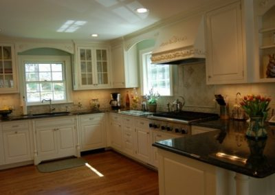 Addition-Remodeling, Potomac MD