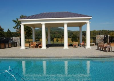 Pool Pavilion- Dickerson, MD